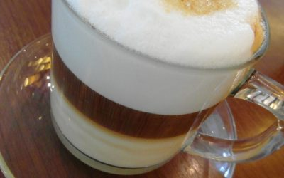 The Latte Falacy