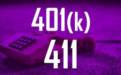 401(k) 411